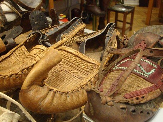 Vienna Shoe Museum