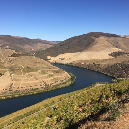 Matosinhos, Portugal: Douro valley tour