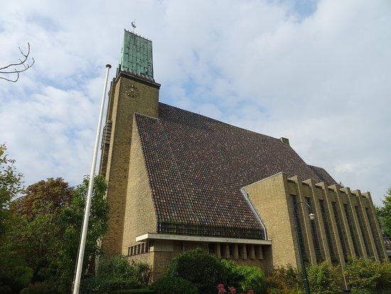 Rijksmonument Pauluskerk