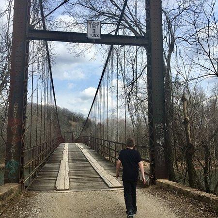 Swinging Bridge: photo0.jpg
