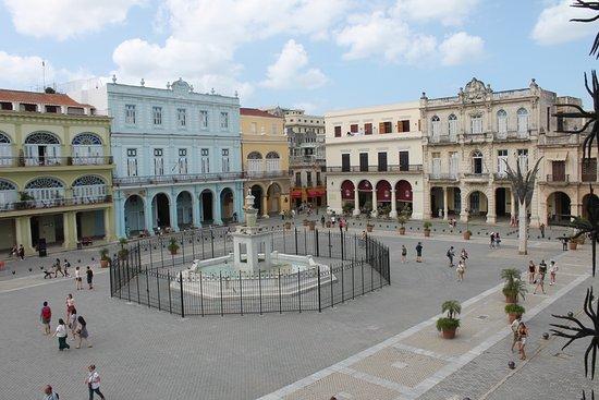 キューバの観光スポットおすすめ20選|キューバついて知ろう