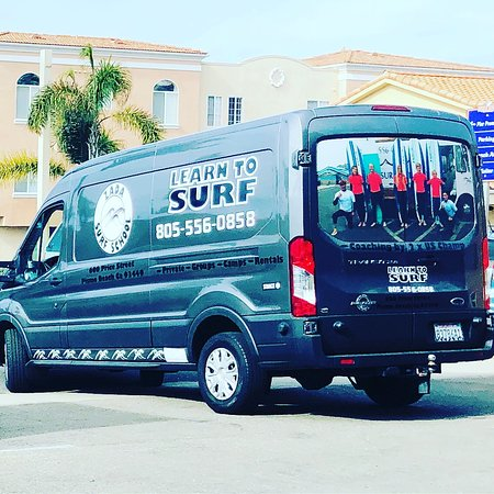Zada Surf School