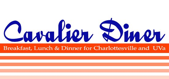 Serving Charlottesville's best breakfast all day! Traditional diner fare and great Greek cuisine