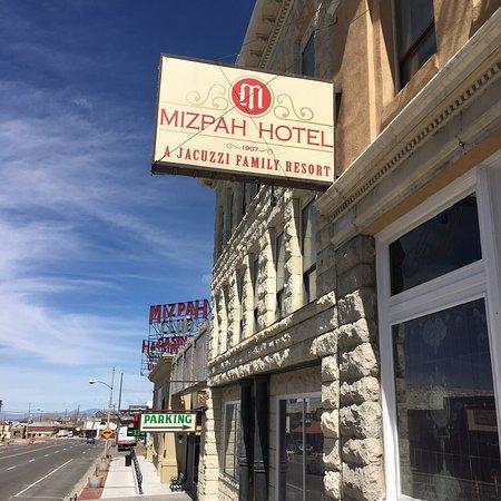 Mizpah Hotel: photo7.jpg