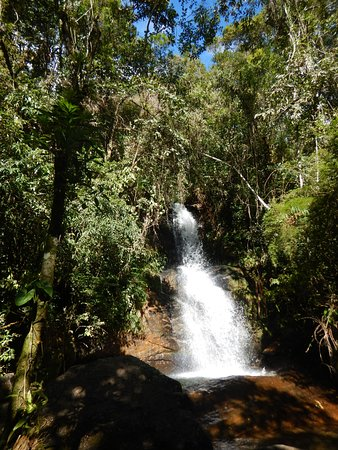 Maromba, RJ: Small Falls Retreat