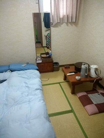 Asakusa Hostel Toukaisou: IMG-20180322-WA0038_large.jpg
