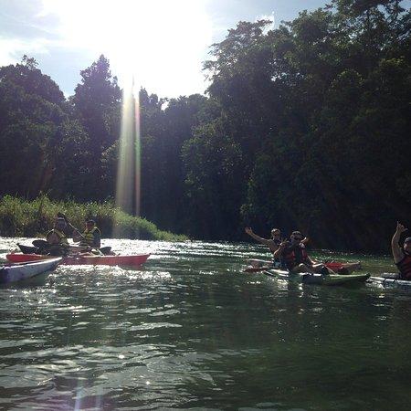 Babinda Kayaking: photo0.jpg