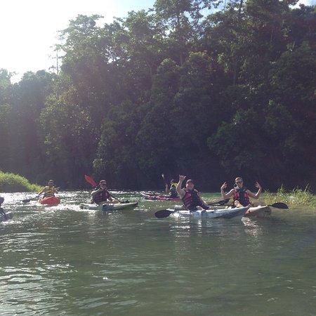 Babinda Kayaking: photo2.jpg