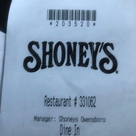 Shoneys Owensboro Open On Christmas Day 2021 Prices Shoney S Owensboro Menu Prices Restaurant Reviews Order Online Food Delivery Tripadvisor