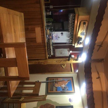 Kawesqar Cafe Restaurant ภาพถ่าย