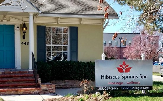 Hibiscus Springs Spa