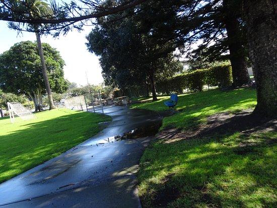 George Berkich Park