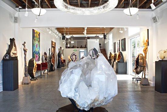 Mystic Journey Crystals