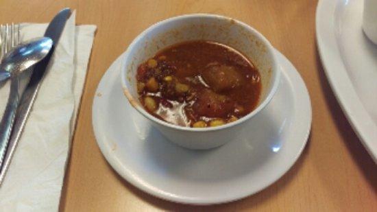 Southern Comfort Restaurant Brunswick Stew 1 75