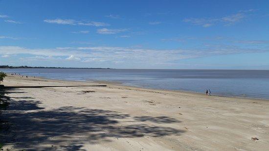 Playa Santa Ana, أوروجواي: Playa