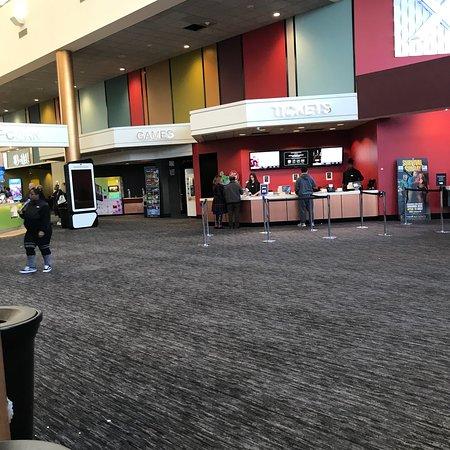 Farmingdale Multiplex Cinemas 2020