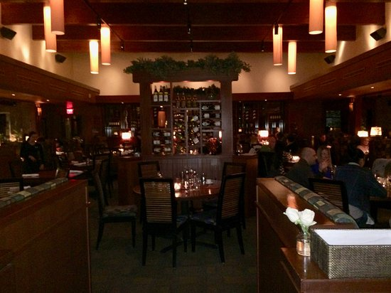 Seasons 52 schaumburg menu prices restaurant reviews for Open table seasons 52 utc