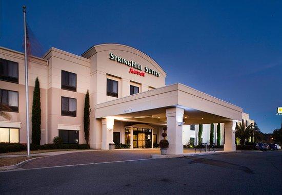 SpringHill Suites Savannah I-95 South: Exterior