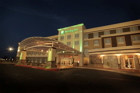 Holiday Inn Amarillo West Medical Center : Exterior