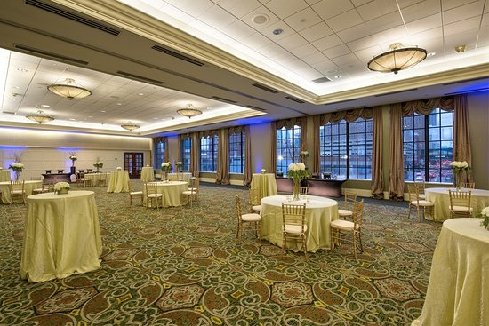 Crowne Plaza Indianapolis Downtown (Union Station): Meeting room
