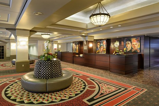 Exterior: Crowne Plaza Indianapolis Downtown (Union Station) $162