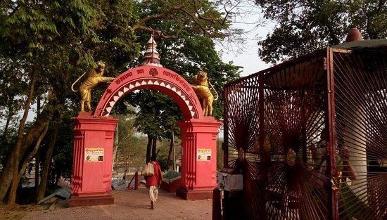 Mahamaya Devi Temple