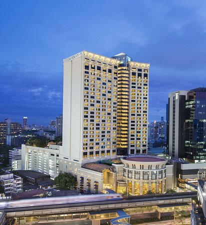 Sheraton Grande Sukhumvit, A Luxury Collection Hotel: Exterior