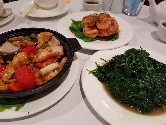 Best Chinese Restaurants Surfers Paradise