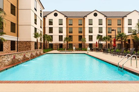 Homewood Suites By Hilton Shreveport Bossier City Updated 2018 Prices Hotel Reviews La