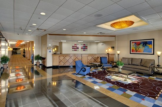 South Plainfield, Nueva Jersey: Lobby