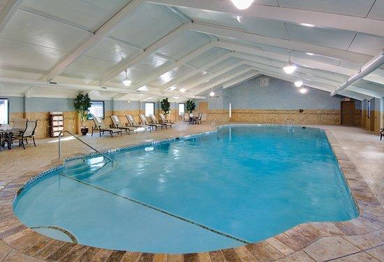 South Plainfield, Nueva Jersey: Pool
