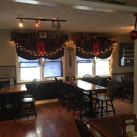 Acton, Kanada: Tanners Pub and Grill