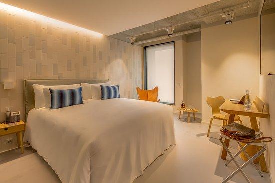 Ohla Eixample Hotel Barcelone