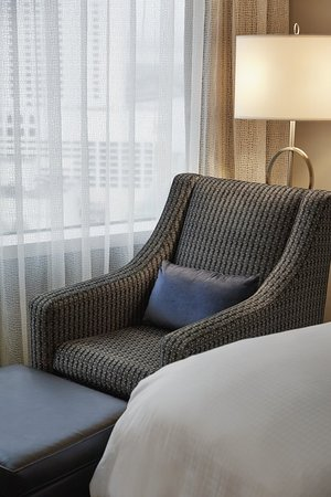 Loews New Orleans Hotel: Other