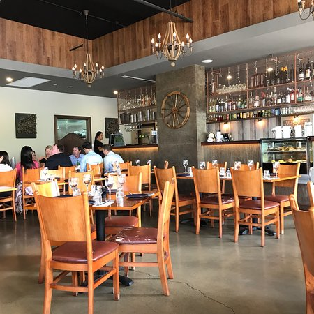 La Rustica By The Lake: What a deliteful place