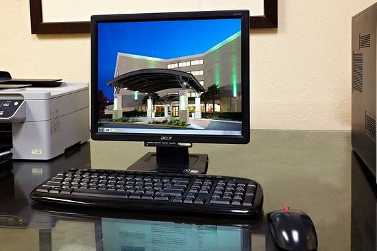 Holiday Inn Mobile West I 10 Updated 2018 Prices Amp Hotel