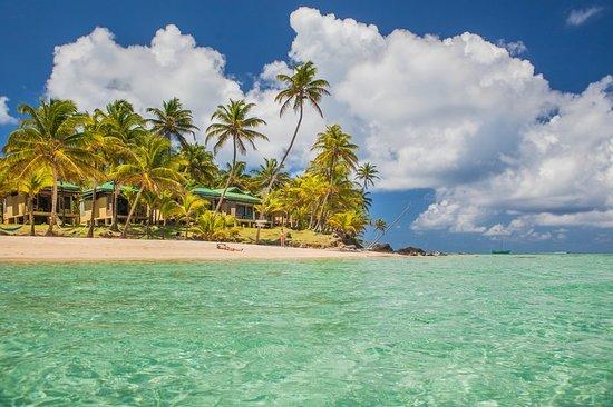 Yemaya Island Hideaway & Spa