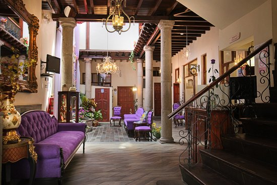 Hotel colonial san agustin updated 2018 prices reviews for Design hotel quito