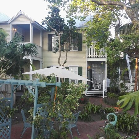 Excellent Photo0 Picture Of The Duval House Key West Tripadvisor Download Free Architecture Designs Scobabritishbridgeorg