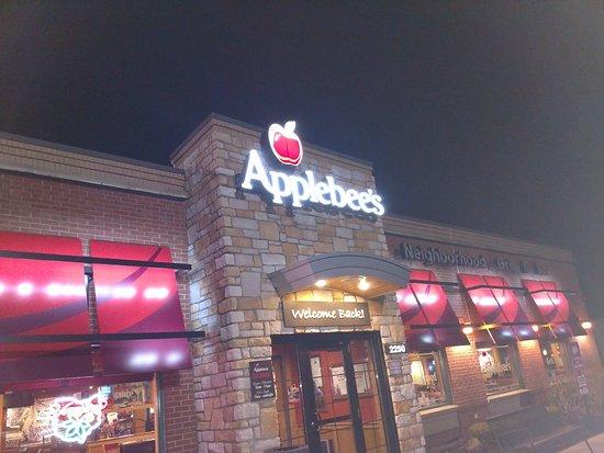 Applebees in sandusky ohio