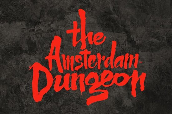 The Amsterdam Dungeon Entrance Ticket