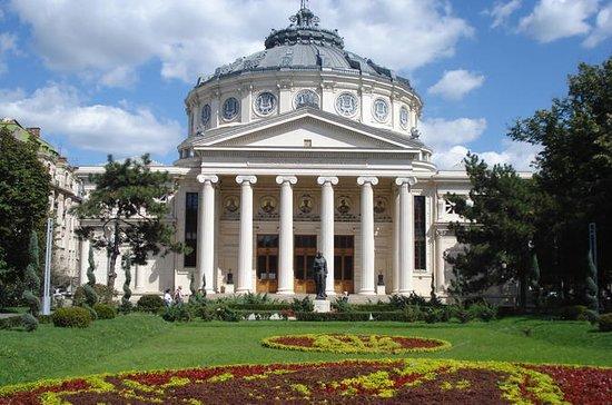 Vollständige Tour durch Bukarest