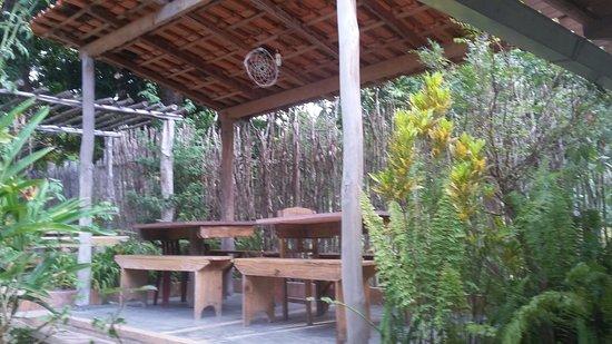 Vale do Capao, BA: Casa de dona Maria e Seu Ivo