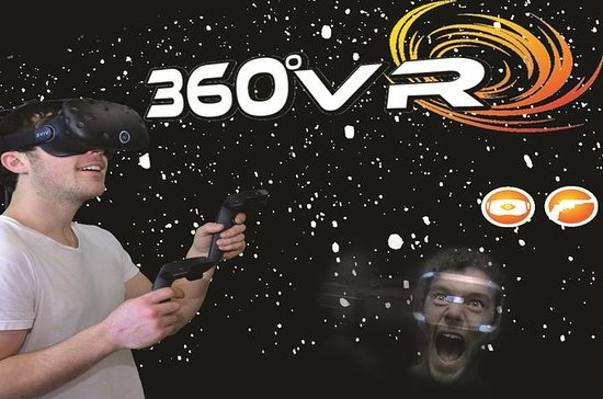 360 Degree Virtual Reality Experience...