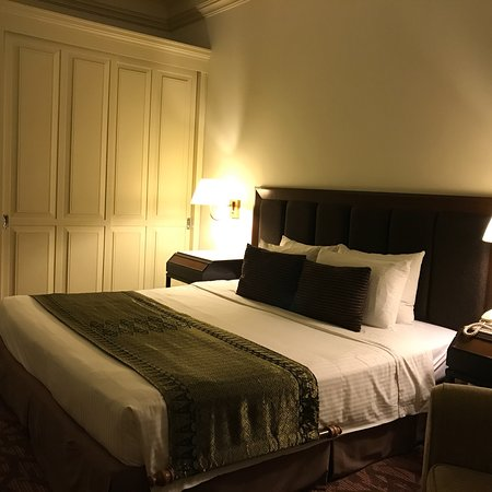 Hotel Istana: Classical Stay in Malaysia