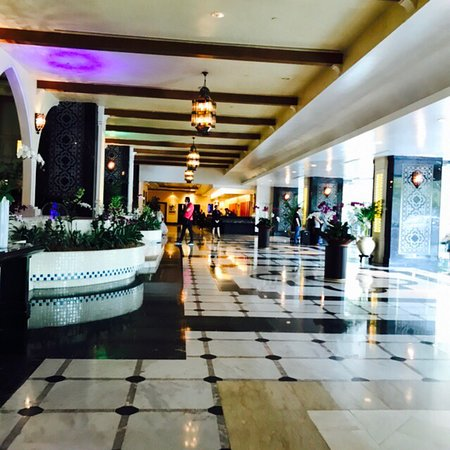 Hotel Istana Kuala Lumpur City Centre: Classical Stay in Malaysia