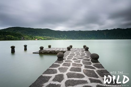 Furnas Hot Springs Private Full-Day...