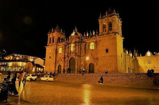 Cusco peru nightlife