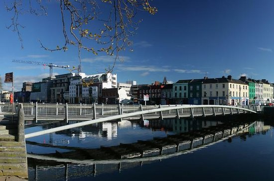 Cork City Cycle Tour - Experience the...