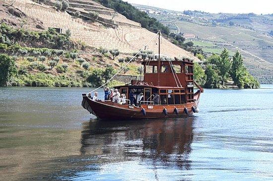Tour (Douro, Aveiro, Fátima and